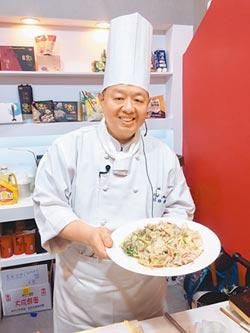 國際食品展 賞廚藝秀、學親子料理