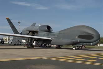 伊朗軍方:美無人機關閉應答器入侵領空 予以擊落