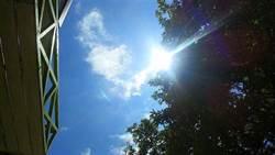 夏至到!北部、花東體感40度 週末變天轉有雨