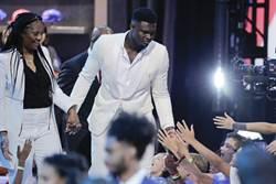 NBA》誰是錫恩威廉森?高中就爆紅