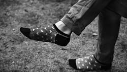 糖尿病友連襪子都要挑 3重點記下來