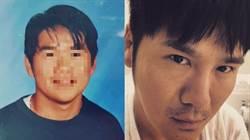 曹格16歲「沒整形舊照」出土!自爆遭同學霸凌