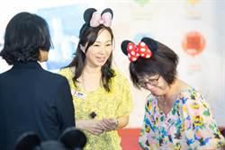 韓國瑜遭學生當面嗆 李佳芬:有想法 可包容