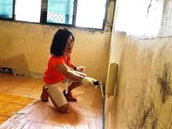 特力HOME計畫 為27個受助家庭孩童打造新家