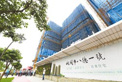 內政部盤點183處土地 社宅二階段 興建8.8萬戶