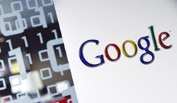 谷歌:停止開發陸版搜尋引擎