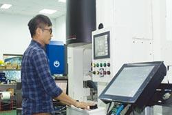 金屬中心推沖壓產線雲端監控系統