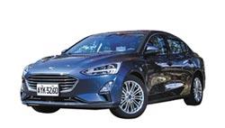 Ford All new Focus 超值房車首選