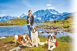 《愛遊世界》飽覽瑞士美景