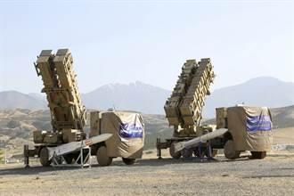 伊朗爽了!自製飛彈打下美無人機