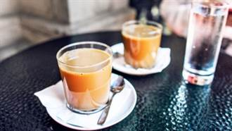 三合一最肥!熱量是研磨咖啡20倍
