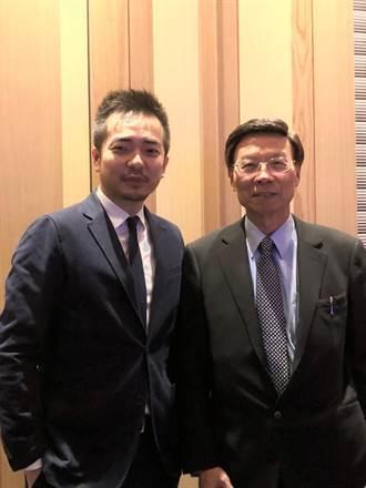 王才翔出任長佳機電董事長
