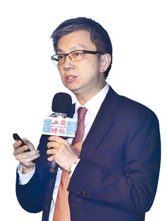 富邦證券資深副總經理吳仁傑:大蘋果、存股雙十 雙響砲