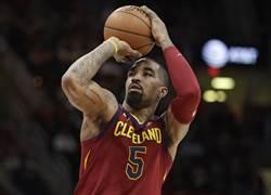 NBA》騎士即將裁掉JR 下一站湖人?