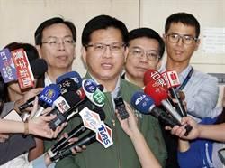 林佳龍:長榮28日前維持4成運量 支持罷工預告期