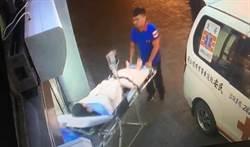 女大生醫院棄嬰案 醫師初判是胚胎