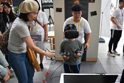 成大VR推廣台南文化前進日本仙台百年老舖