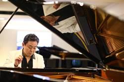金氏世界紀錄鋼琴家橫山幸雄來台 醉心蕭邦彈不膩