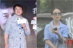 防林鳳嬌A錢 成龍把家產轉到國外懺悔「太壞了」