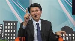謝龍介:送韓國瑜進總統府 明年1月不能讓他孤單