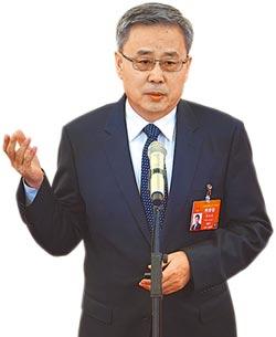 銀保監會主席 郭樹清:人民幣不會持續貶值