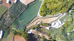 梨山環山段土地遭濫墾 中檢起訴