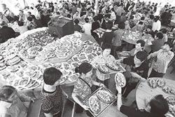 兩岸史話-清代制度 皇帝一日吃兩餐