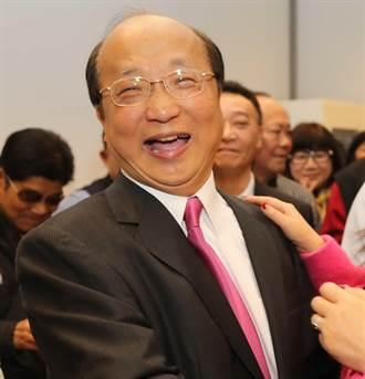 胡志強:挺韓流庶民運動