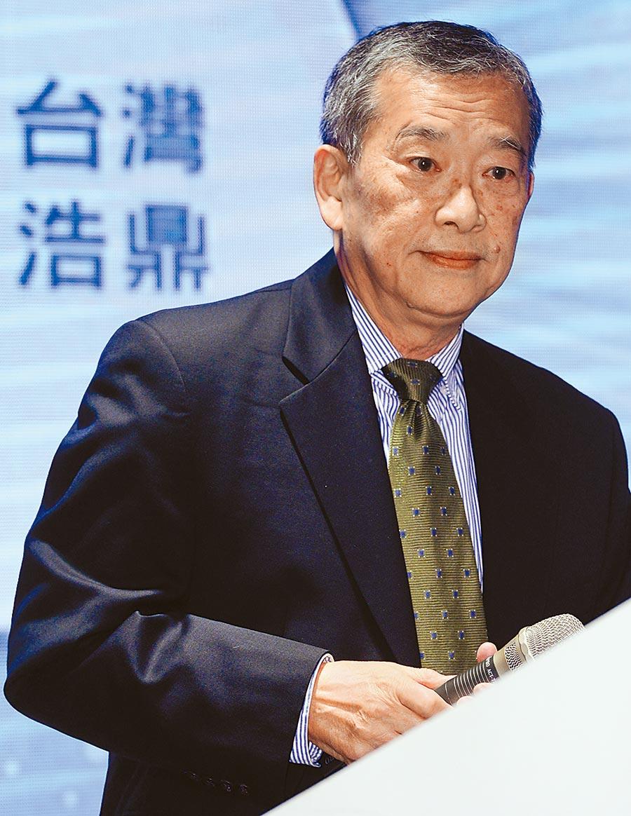 浩鼎生技董事長張念慈被訴內線交易,士林地院21日判決張等5人無罪。(本報資料照片)