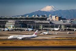賞富士山、品零嘴!羽田機場徵「試玩員」邀你免費遊東京