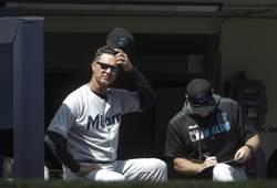 MLB》悲劇 麥總成為馬林魚招牌