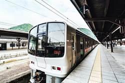 蝦咪?一隻蛞蝓入侵 竟讓日本鐵道大誤點