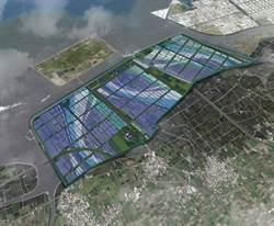 台西綠能專區喊停 朝分期分區開發