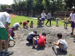 關心文化傳承  麻豆學校推出在地歷史營隊