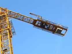 塔吊作業風險高 中市府籲落實標準作業程序