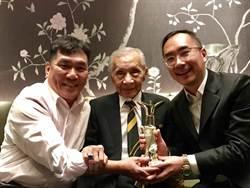 96歲常楓憑「封箱之作」奪上海電影節影帝