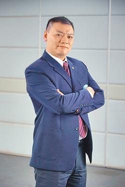保險人物-保德信壽險顧問高華宇:壽險是給家人的愛