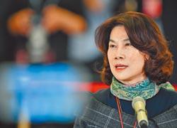 格力電器董事長 硬派領導者董明珠 要讓世界愛上中國製造