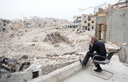 敘利亞重建規模驚人