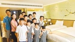 高雄翰品酒店 暑期親子住房享優惠