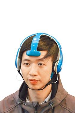 腦波帽預測偏頭痛 準確率80%