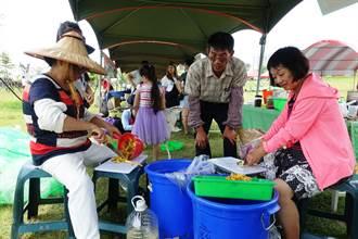 農藝達人王瀚鼓吹學員考勞動部農藝證照