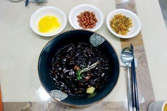 從炸醬麵價格看韓國