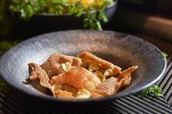獨家》首見吸睛系「惜食菜單」 台北東區STAGIAIRE上菜