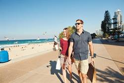 台客澳洲黃金海岸度假  那些飯店有好康?