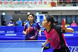 青少年桌球國手選拔落幕 8人獲世青賽門票