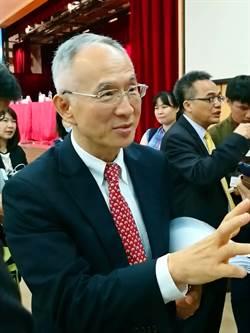 《其他電子》呂芳銘代理鴻海董座,劉揚偉7月上任