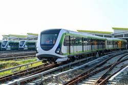 中市推動綠色交通 捷運進度超前