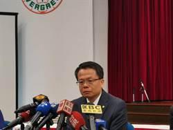 孫嘉明:禁搭便車、勞工董事 長榮航空絕不接受