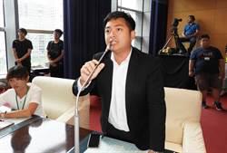 台中市議員建議警方  啟動調查機制